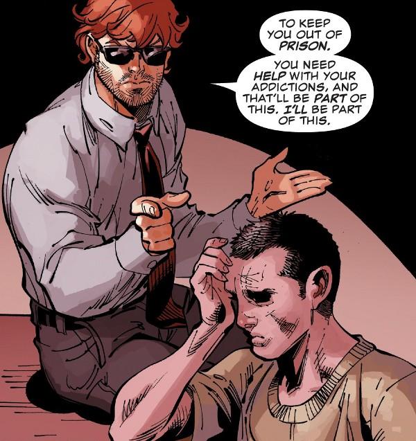 Daredevil #6 comic review