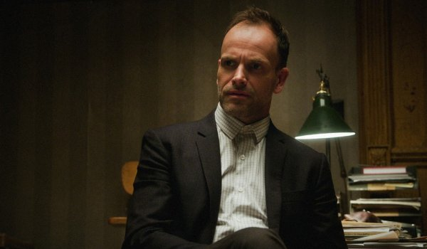 Elementary - Red Light, Green Light TV review