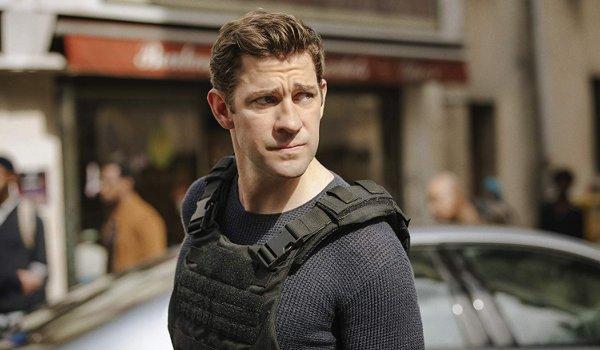 Tom Clancy's Jack Ryan - Black 22 television review