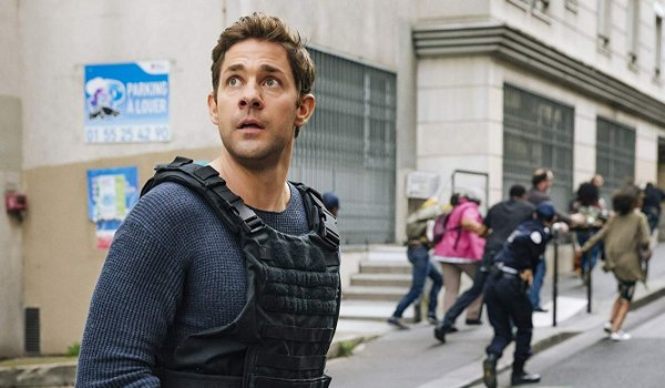 Tom Clancy's Jack Ryan - French Connection TV review