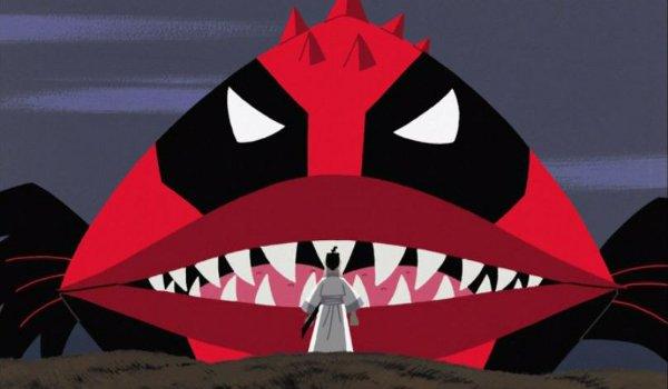 Samurai Jack - Episode XV: Jack Tales television review