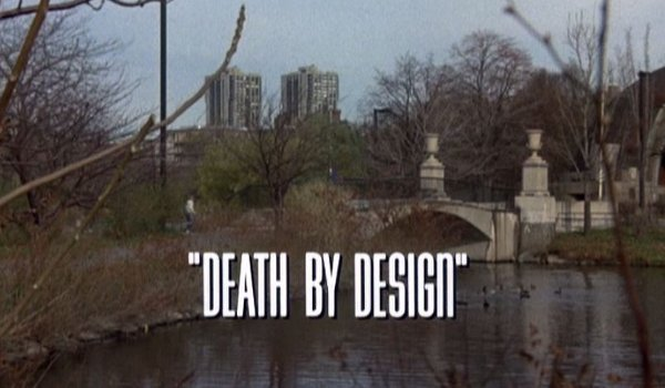 Spenser: For Hire - Death by Design television review