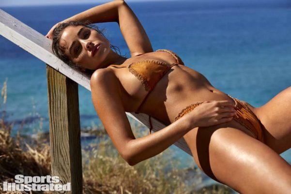 Sports Illustrated 2019 Swimsuit Model Olivia Culpo