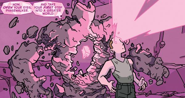 Atomic Robo & the Dawn of a New Era #5 comic review
