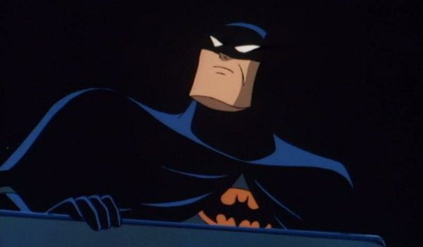 Batman: The Animated Series - Perchance to Dream television review