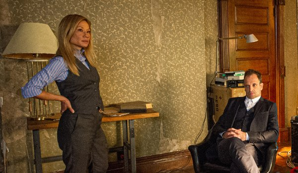 Elementary - The Latest Model television review