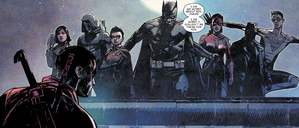 Event Leviathan #2 comic review