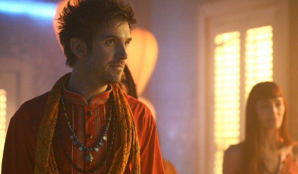 Legion - Chapter 24 television review