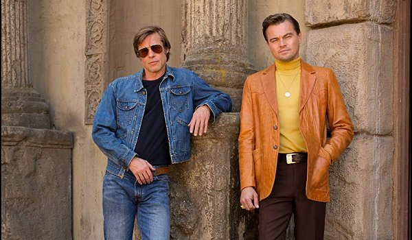 Once Upon a Time ... in Hollywood television review
