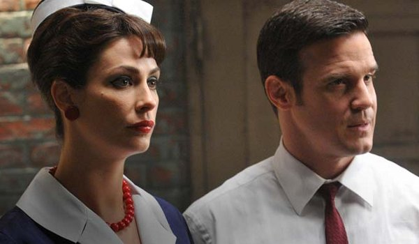 Warehouse 13 - Where and When television review