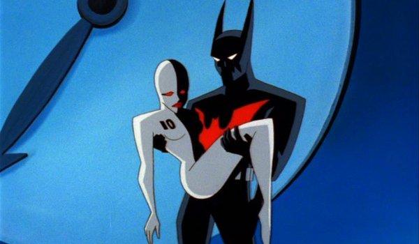 Batman Beyond - Dead Man's Hand TV review