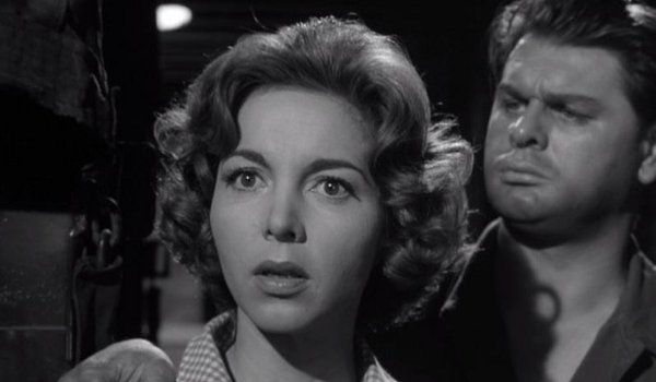 Danger Man - Bury the Dead television review