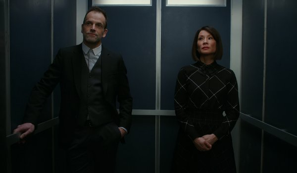Elementary - Their Last Bow television review