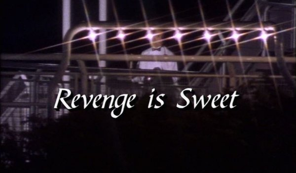 Highlander - Revenge is Sweet television review