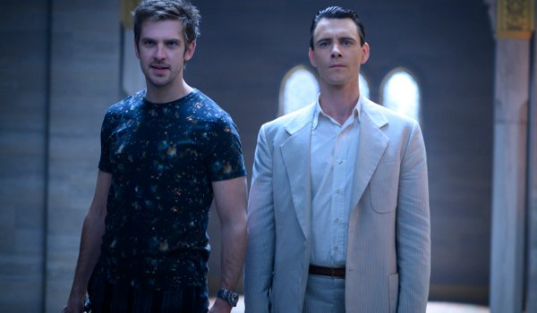 Legion - Chapter 27 television review