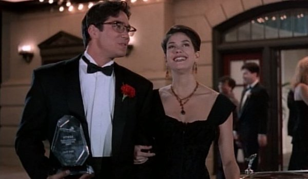 Lois & Clark: The New Adventures of Superman - Wall of Sound television review