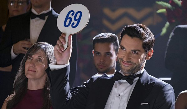 Lucifer - All About Eve TV review