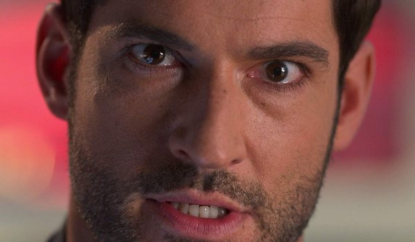 Lucifer - Everything's Okay television review
