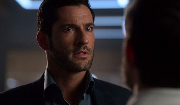 Lucifer - O, Ye of Little Faith, Father television review