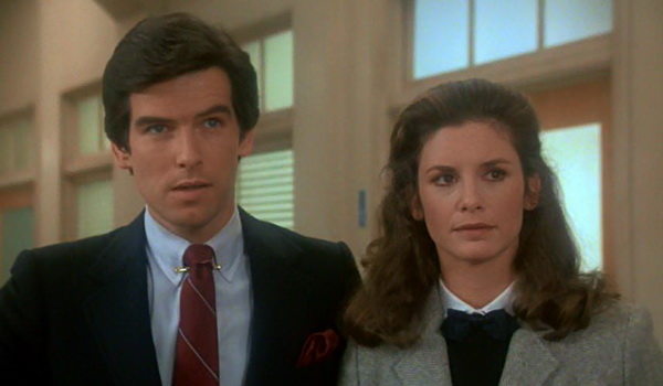 Remington Steele - Steeling the Show TV review