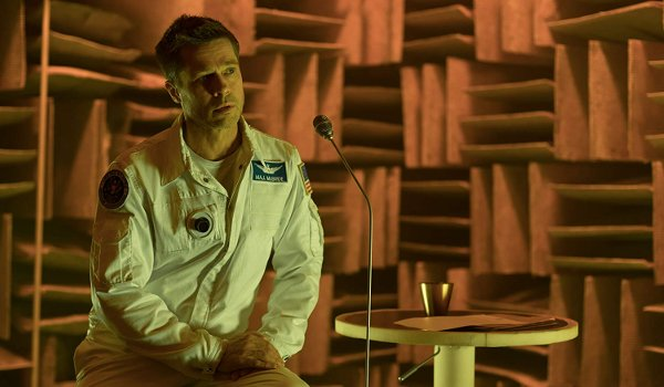 Ad Astra movie review
