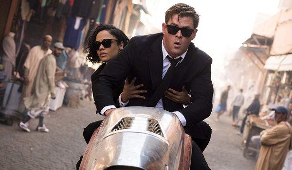 Men in Black: International Blu-ray review