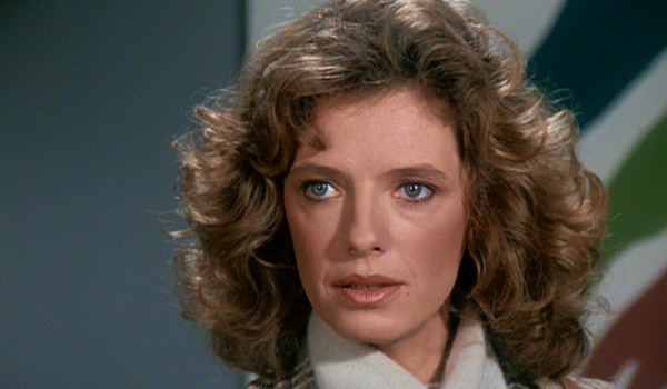 Remington Steele - Steele Flying High TV review