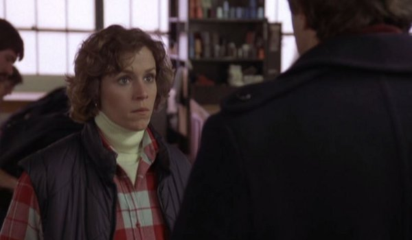 Spenser: For Hire - A Day's Wages TV review