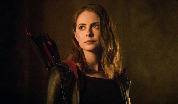 Arrow - Leap of Faith television review