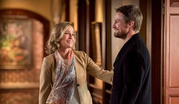 Arrow - Starling City television review