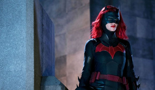 Batwoman - Down Down Down television review