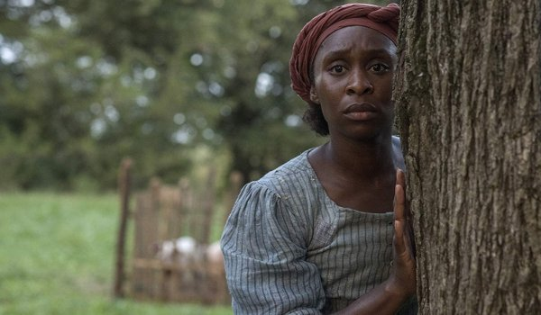Harriet movie review