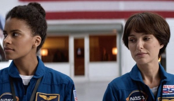 Lucy in the Sky movie review