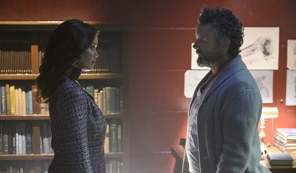 Prodigal Son - Fear Response television review