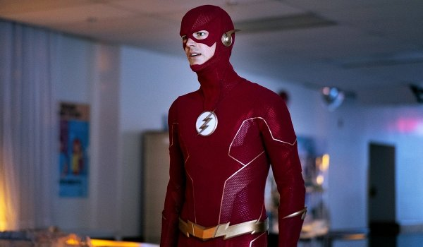 The Flash - There Will Be Blood television review