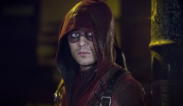 Arrow - Prochnost television review