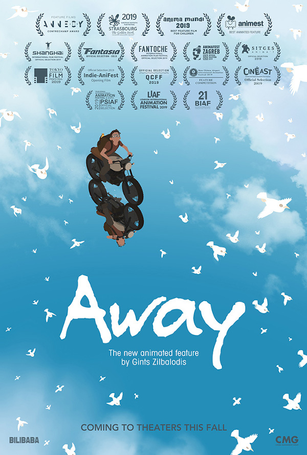 Away review