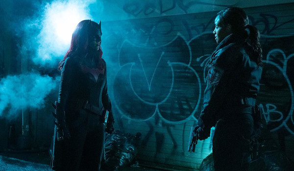Batwoman - Tell Me the Truth TV review