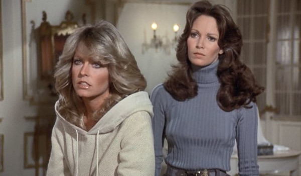 Charlie's Angels - Angel Trap TV review