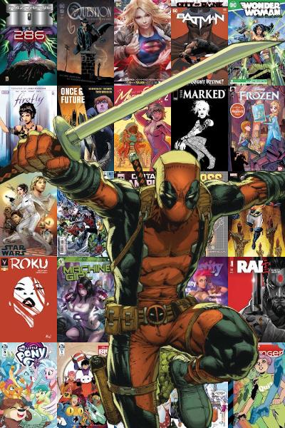 Comic Rack