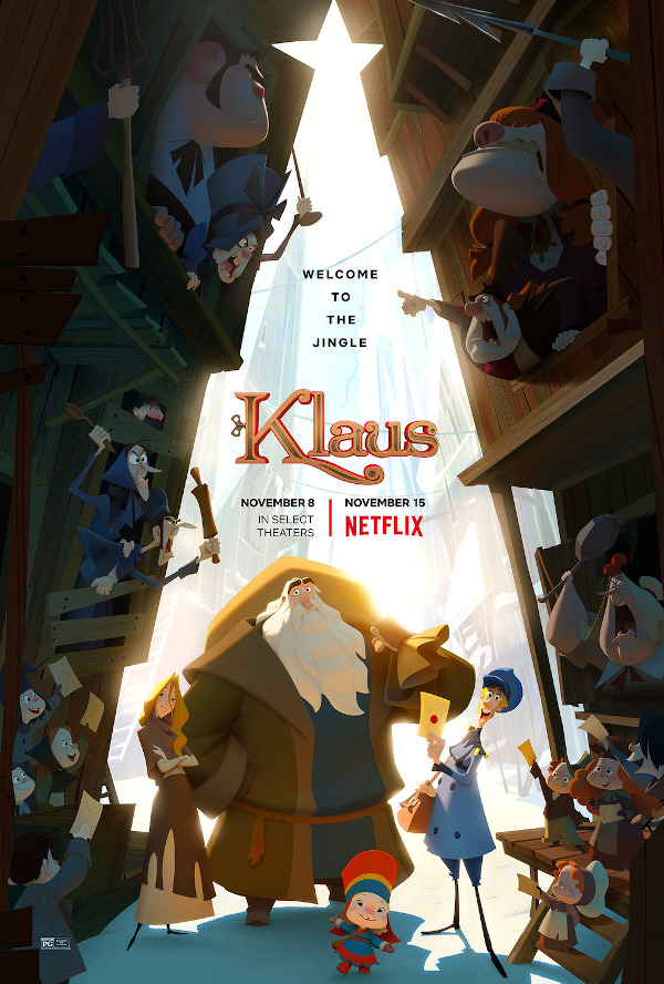 Klaus review
