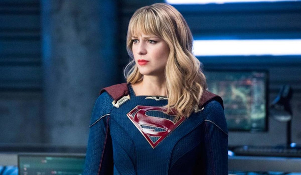 Supergirl - Dangerous Liaisons TV review