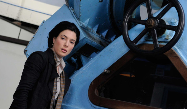 Warehouse 13 - 3... 2... 1 television review