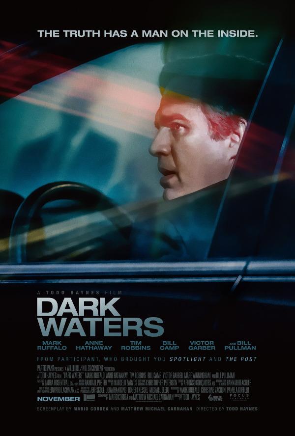 Dark Waters movie review