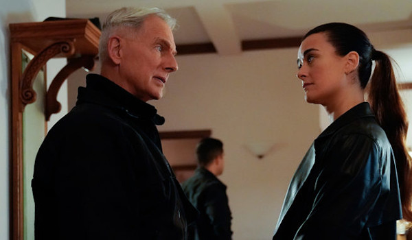 NCIS - The North Pole television review