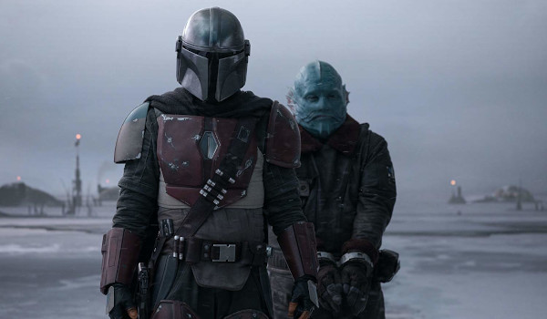 The Mandalorian - Chapter 1 TV review