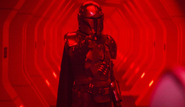 The Mandalorian - The Prisoner television review