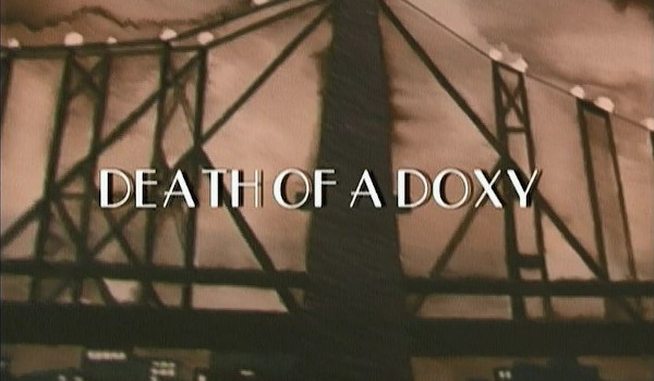 A Nero Wolfe Mystery - Death of a Doxy television review