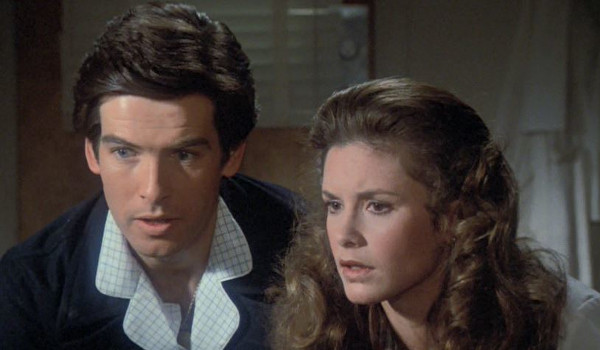 Remington Steele - A Good Night's Steele TV review