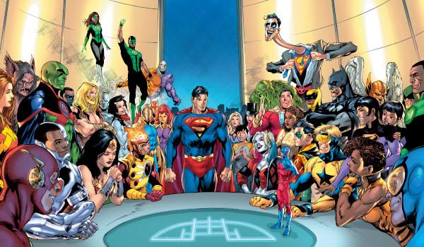 Superman #19 comic review